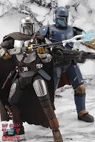 S.H. Figuarts The Mandalorian (Beskar Armor) 77