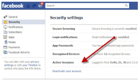 How to delete my facebook account permanently that bad penguin select general edit below manage your account select the download a copy of your facebook data if you plan to download and install ccuart Choice Image