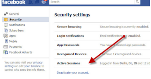 How to delete my facebook account permanently that bad penguin ccuart Image collections