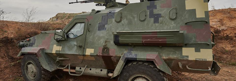 Відгуки військових, які експлуатують Дозор-Б