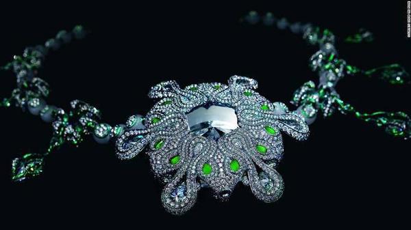 Viên kim cương lớn nhất thế giới đã được chế tác như thế nào Vien-kim-cuong-lon-nhat-the-gioi-3