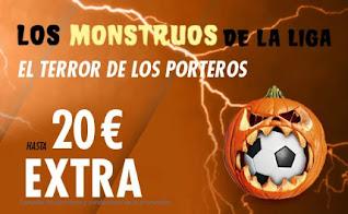 Suertia Halloween Liga hasta 1-11-2020