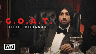 GOAT Lyrics – Diljit Dosanjh- Lyrics Mania