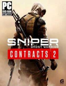 تحميل لعبة Sniper Ghost Warrior Contracts 2 للكمبيوتر