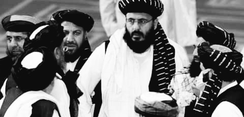 Will the Taliban be able to seize full power?