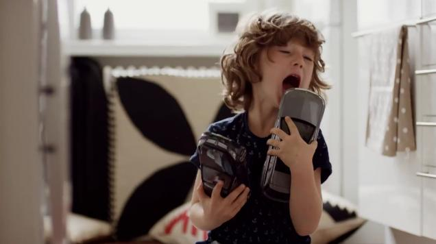 Kid's Lose Their Minds In Mercedes-Benz The uncrashable Toy Cars Commercial