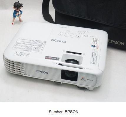 EPSON S300 EB