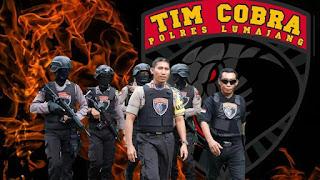 Kapolres Lumajang Akan Jabat Wakapolres Bogor Kota