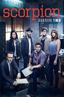 Scorpion | Temporada 2
