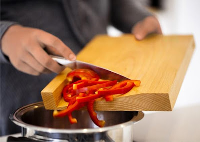 Cool Cutting Boards and Creative Cutting Board Designs (15) 6