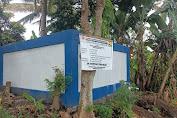 Proyek Jaringan Air Bersih di Tenga Tak Sesuai Bestek