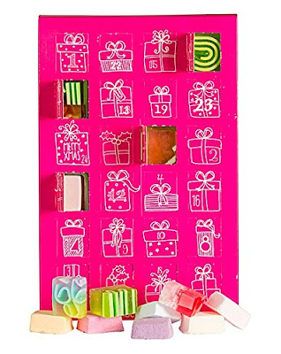 bomb cosmetics beauty advent calendar 2017