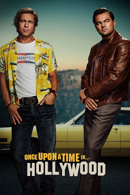 Once Upon a Time in Hollywood [2019] [DVD9 R1] [Latino]
