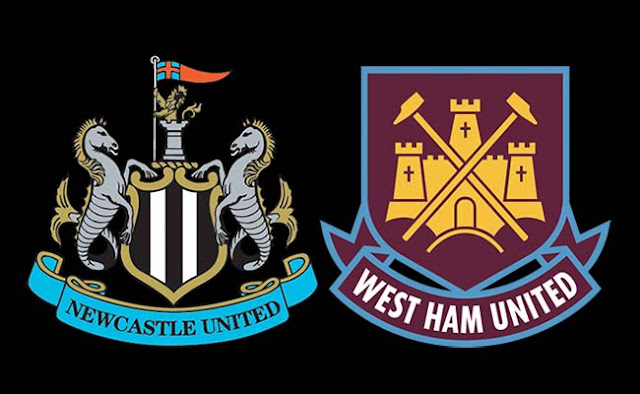 Newcastle United VS West Ham United today at K24 EPL maskani photo