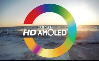 Comparison between Super AMOLED and Super LCD screens |  Which is better ?