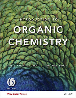 Introduction to Organic Chemistry 6th Edition