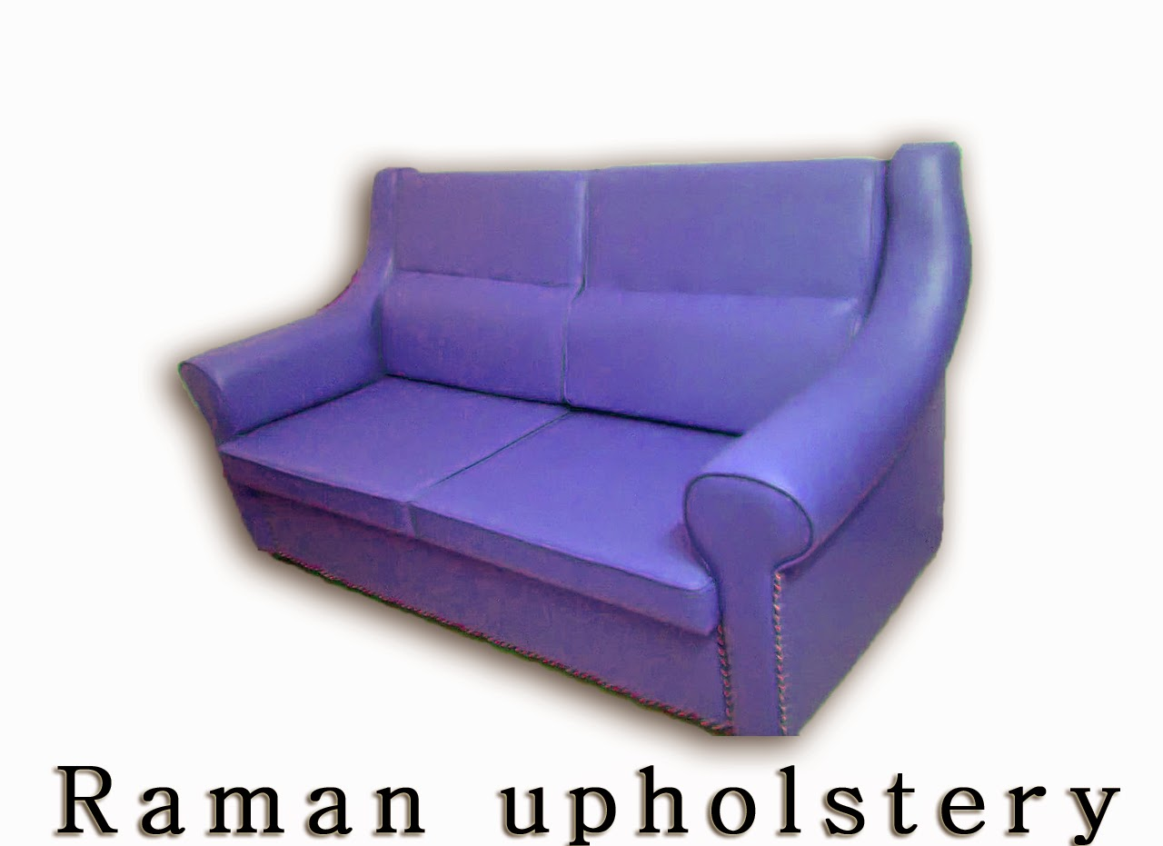 Sofa Upholstery Thrissur Upholstery Works Raman Sofa Chair Etc