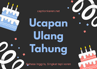 ucapan ulang tahung