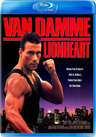 Lionheart 1990 Directors Cut BRRip 350MB Hindi Dual Audio 480p ESub Watch Online Full Movie Download bolly4u