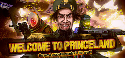 Welcome to Princeland Download