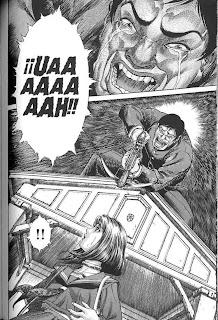 Manga: Reseña de Battle Royale Ed Deluxe de Koushun Takami y Masayuki Taguchi - Editorial Ivrea
