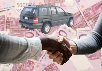 Tips Membeli Mobil Bekas Secara Menguntungkan