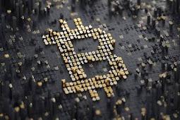 Nilai Bitcoin kembali Anjlok sampai dengan 23%