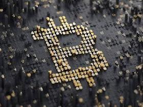 Nilai Bitcoin kembali Anjlok sampai dengan 23% - Responsive Blogger Template