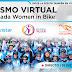 Women in Bike cierra el año con una nueva quedada virtual