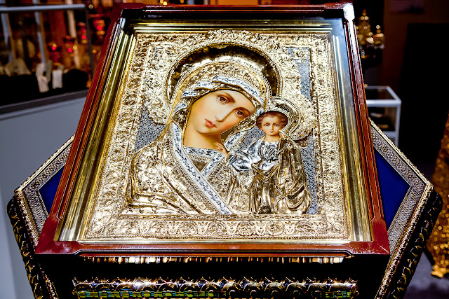 Russian Icon Is Looking to Buy Antique Russian Icons