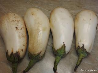 Vinete albe reteta legume retete,