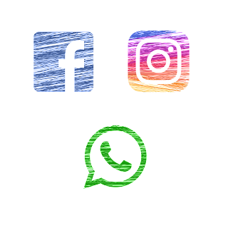 Facebook, Instagram and Whatsapp are running down!!!