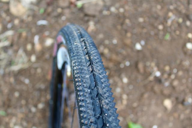 Clement XPlor USH Tyres