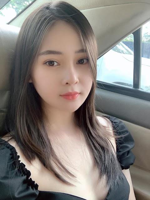 Ảnh Gái Đẹp Làm Hình Nền Hot Girl Đà Nẵng