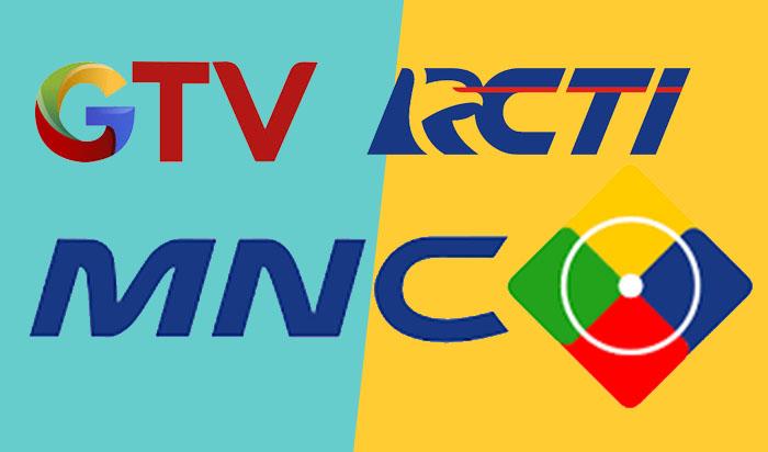 Cara Mencari RCTI, MNC, GTV Yang Hilang Blank 2019