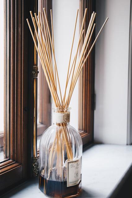 Varitas difusoras de aromas