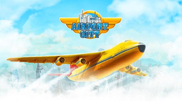 Aerotropolis Beta (استخدام المنتج قبل إطلاقه)