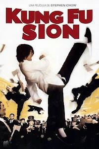 Kung-Fu-Sion / Kung-Fusión