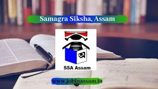 SSA, Assam