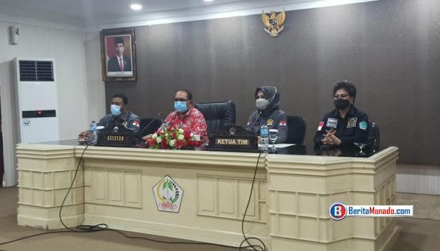 Kunjungi Sulut, Komite III DPD RI Bahas Dampak Minuman Keras Terhadap Anak di Bawah Umur