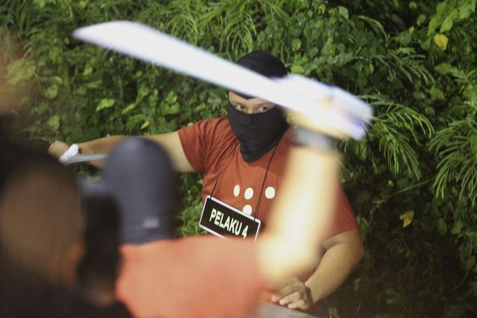 Ini Alasan Polri Belum Selesaikan Perbaikan Berkas Perkara Unlawful Killing Laskar FPI