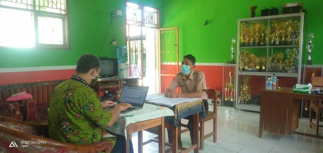 Pendampingan 3 Pendidikan Guru Penggerak Cilacap