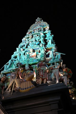 Sri Mariamann Temple
