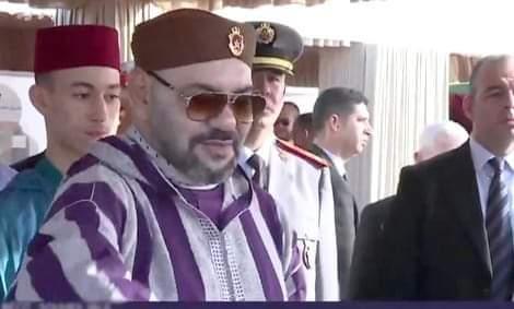 برقية تهنئة من جلالة الملك إلى رئيس جمهورية صربيا بمناسبة احتفال بلاده بعيدها الوطني