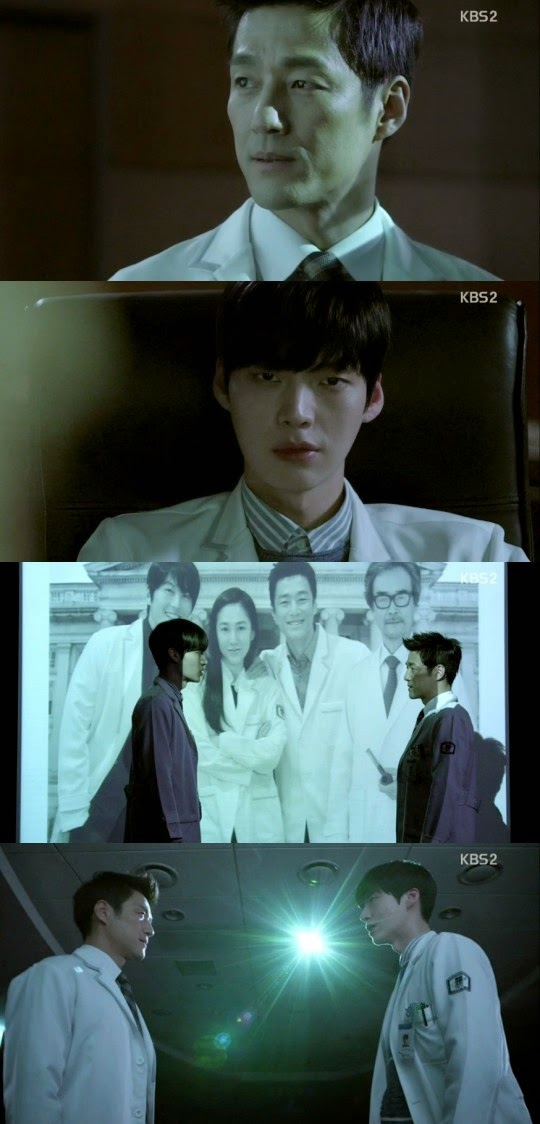 Blood Episode 14 Review blood ep.14 blood episode 14 recap blood ku hye sun blood Son Soo Hyun blood Ahn Jae Hyun blood Park Ji Sang Min Ga Yeon blood Ji Jin Hee blood blood Lee Jae Wook Korean Dramas Yoo Ri ta blood