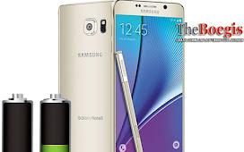 Cara menghemat baterai samsung galaxy note 5 tanpa root
