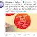 Railway Group D Recruitment Rule Changes Full Details