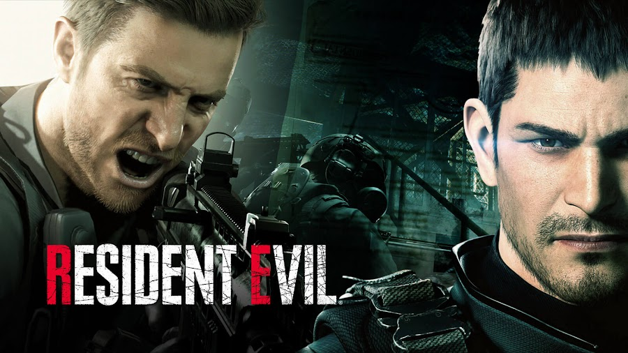 resident evil chris redfield redesign capcom survivor horror pc ps5 xbox series x