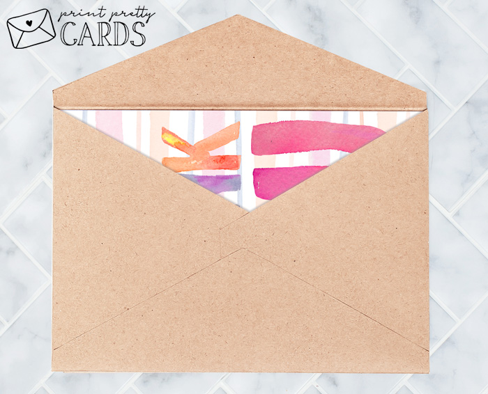 Envelopes for Cards