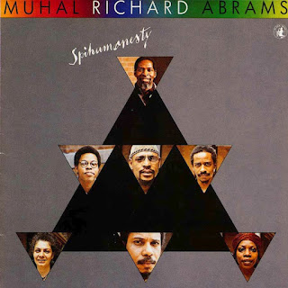 Muhal Richard Abrams, Spihumonesty